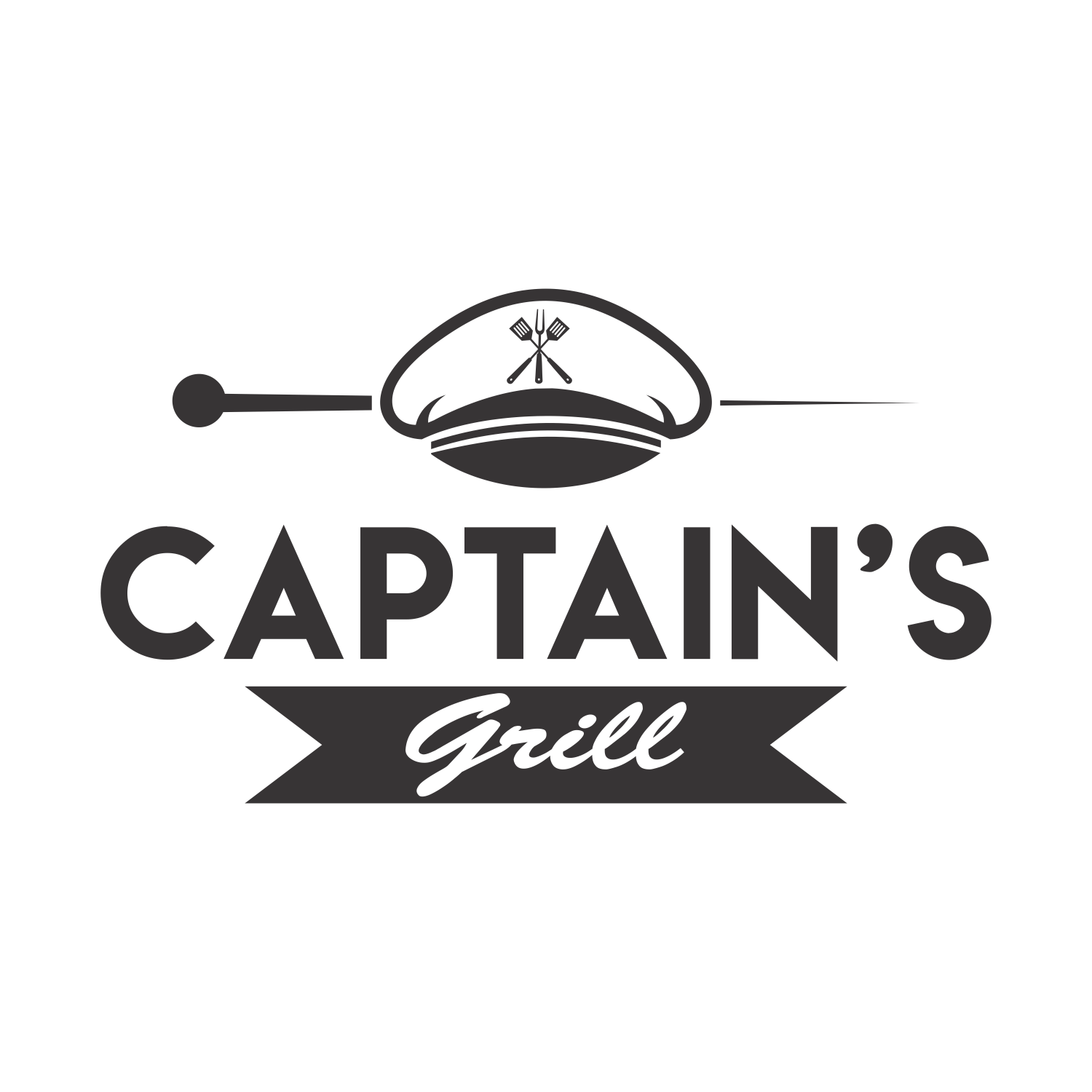 Captain Grill
